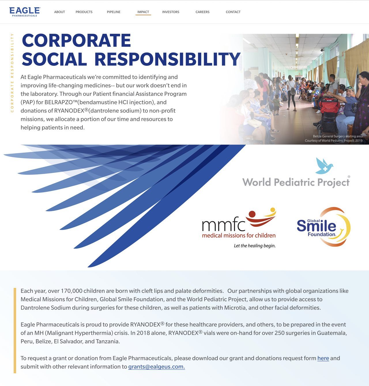 Eagle-Website-Corporate Responsibility_v3 July 1 2019
